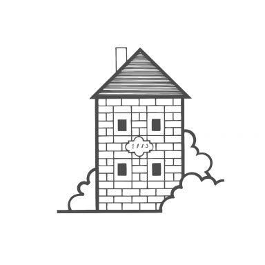 Kamenné domy