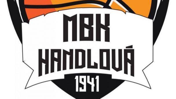 Basketbal Handlová - Svit