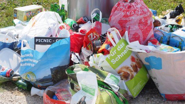 Cleanup  - dobrovoľnícky zber Mostná