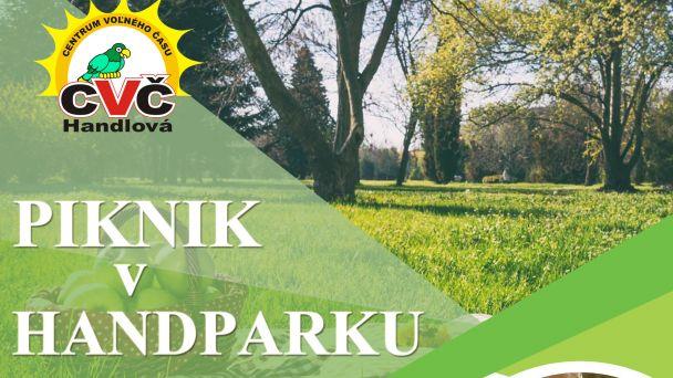 Piknik v Handparku – III. ročník