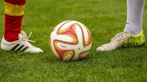 Futbalový zápas