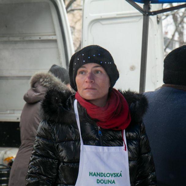 Handlovská kapustnica a beh Handlovskej kapustnice 2019