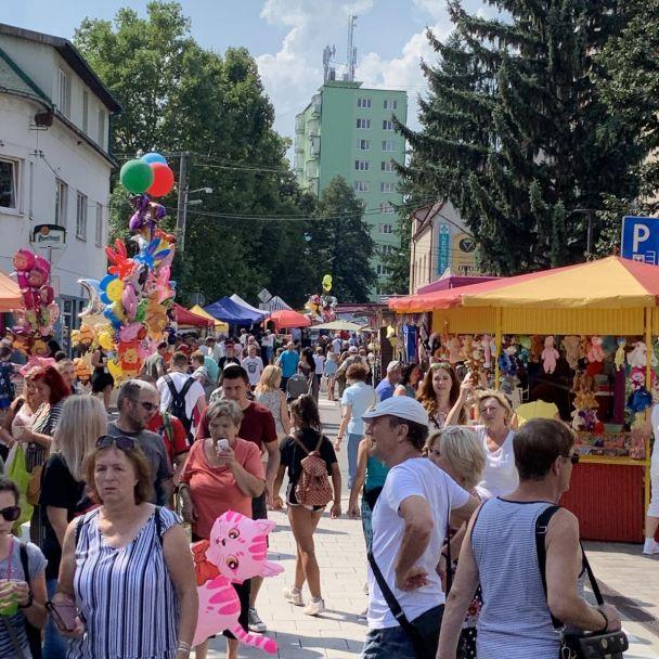 Regionálne oslavy Dňa baníkov 2019