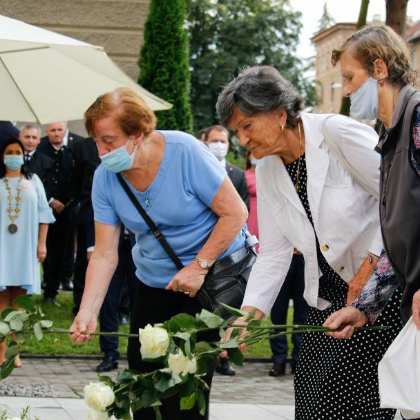 Deň bielych ruží 2020