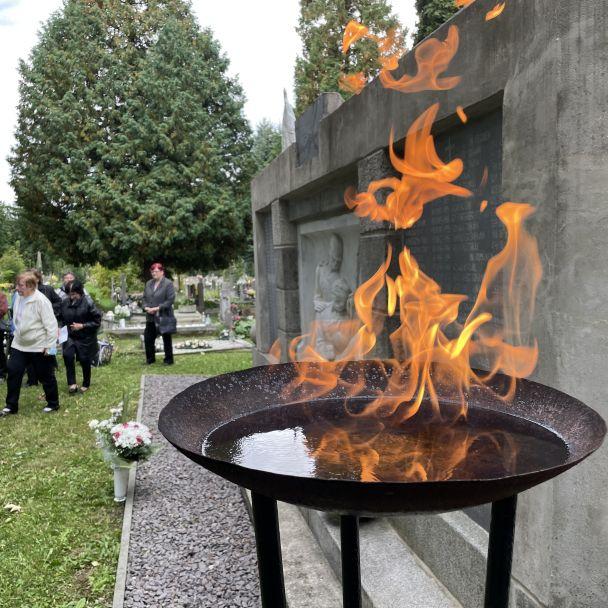 Pamiatka obetí 1. svetovej vojny