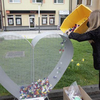 Handlovské srdce pomoci