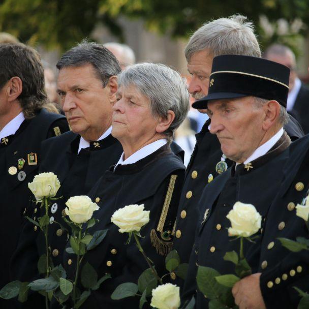 Deň bielych ruží 2021