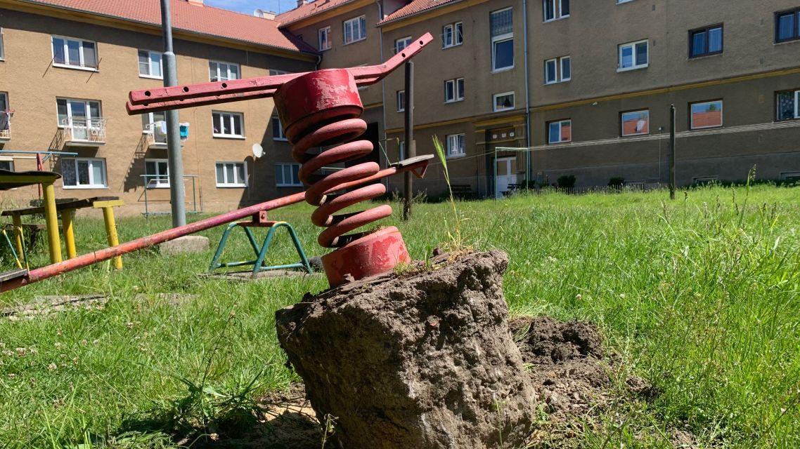Mesto začalo odstraňovať ihriská, ktoré nespĺňajú bezpečnostné štandardy