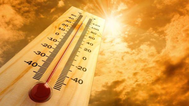 Úprava pracovnej doby z dôvodu vysokých teplôt