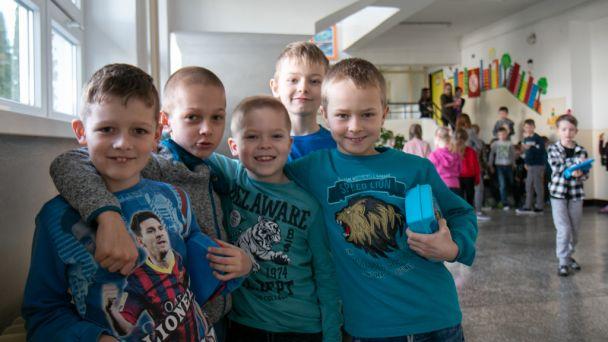 Brány škôl v Handlovej sa opätovne otvoria na Deň detí