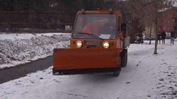 Snežné správy - dispečing 0918 471 852
