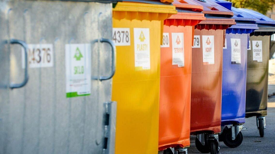 10 otázok a odpovedí na tému komunálny odpad