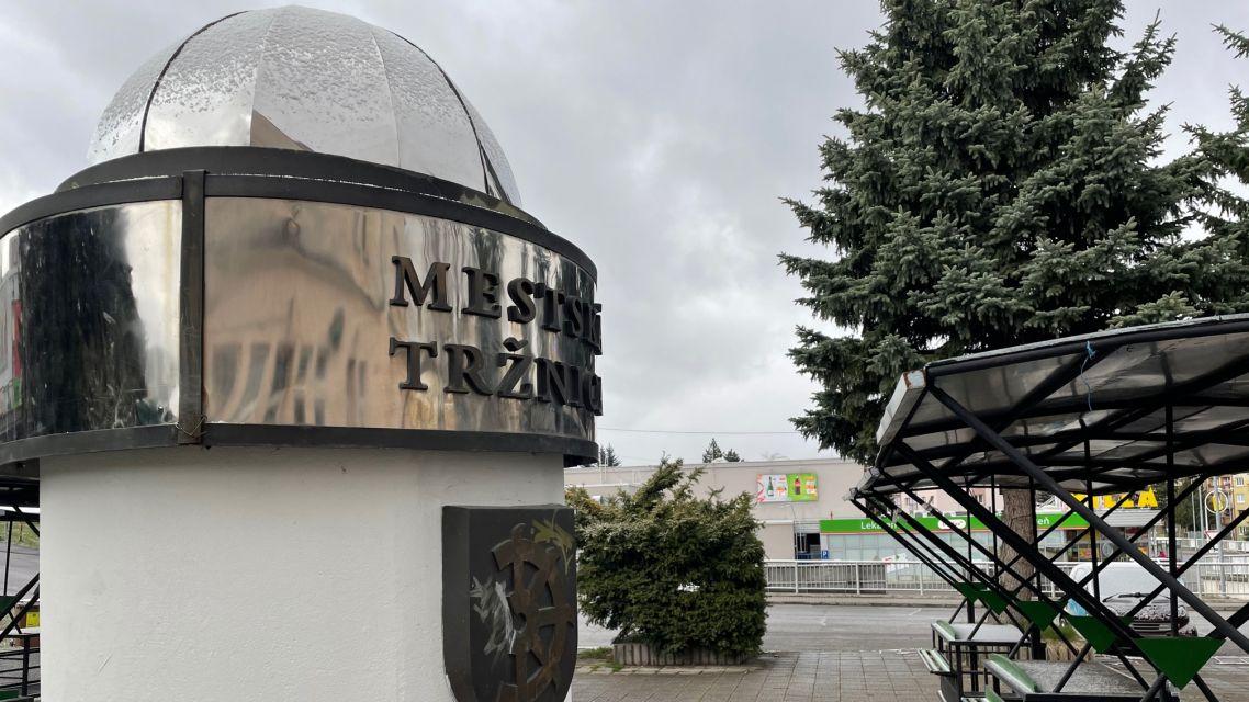 AKTUALIZÁCIA: Mestské trhovisko nebude otvorené 9. apríla