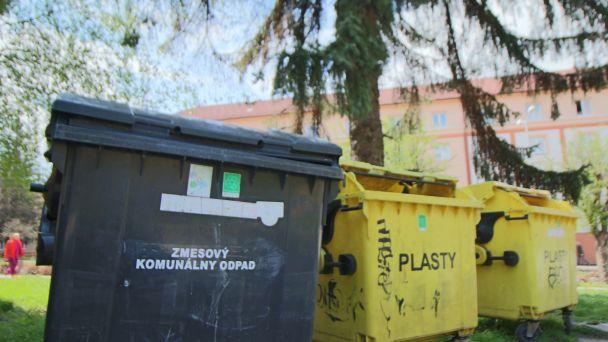 Zníženie frekvencie zvozu komunálneho odpadu prinieslo úsporu