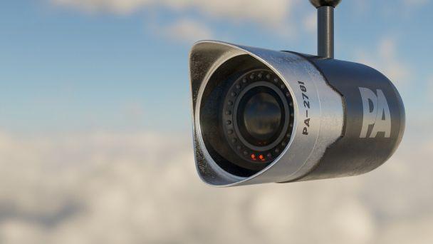 V meste pribudnú bezpečnostné kamery
