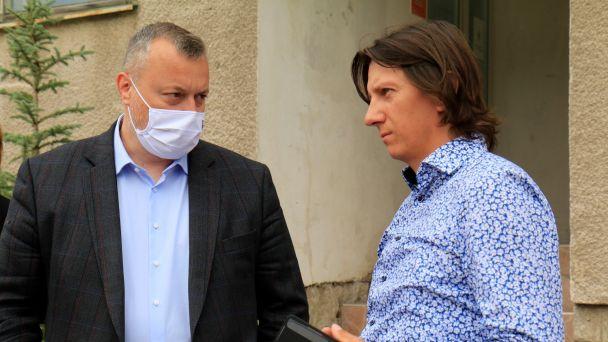 Minister Krajniak o firme Hater - Handlová: Takto má vyzerať sociálny podnik!