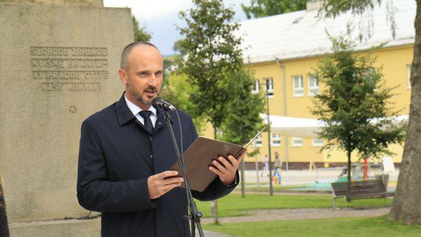Od vypuknutia Slovenského národného povstania uplynulo 77 rokov