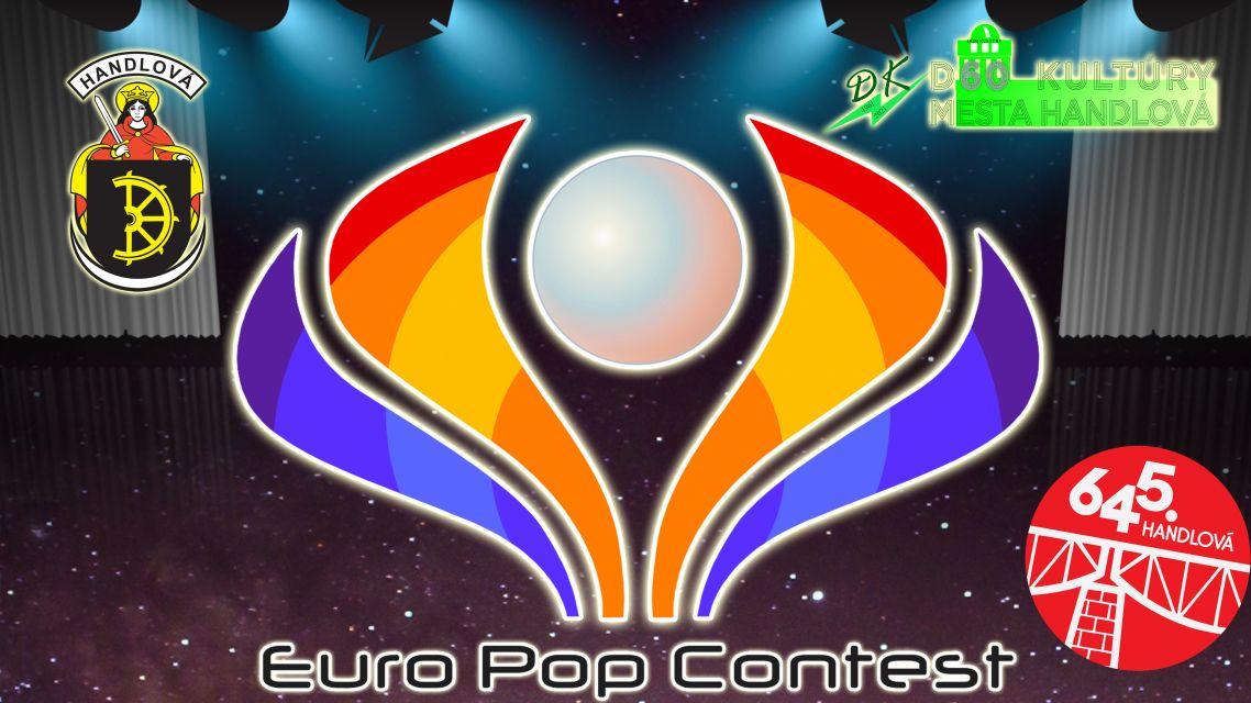 Euro Pop Contest Czechoslovakia 2021