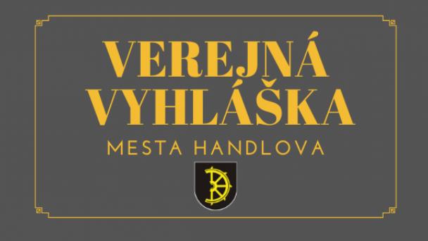 Oznámenie stavebného konania - Pavelka Ľ.