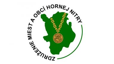 Združenie miest a obcí hornej Nitry